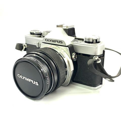 オリンパス フィルムカメラ OM-1