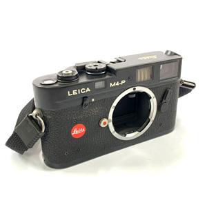 ライカ 一眼レフ フィルムカメラ M4-P ボディ