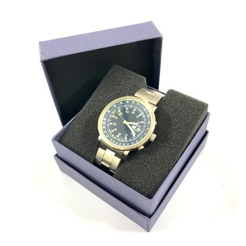 オリエント 腕時計 キングマスター EM58