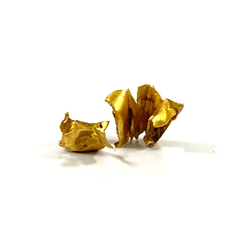 金歯 K18