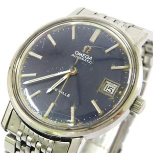 オメガ デヴィル 腕時計