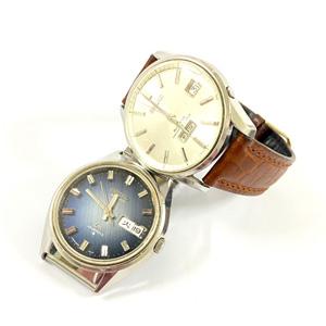 SEIKO セイコー ロードマチック 腕時計