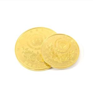 1988 ソウルオリンピック 記念金貨 K24