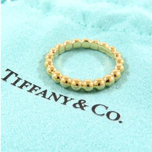 TIFFANY ティファニー 18K リング