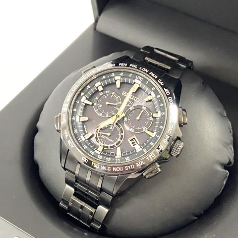 SEIKO セイコー アストロン 腕時計