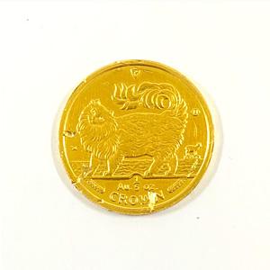 K24 キャット金貨