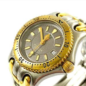 TAGHEUER タグホイヤー コンビ 腕時計