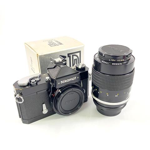 Nikon ニコン フィルムカメラ レンズセット