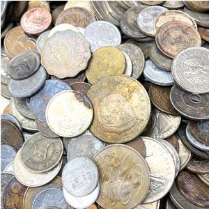コイン 古銭 まとめて