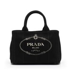 PRADA プラダ カナパ トートバッグ