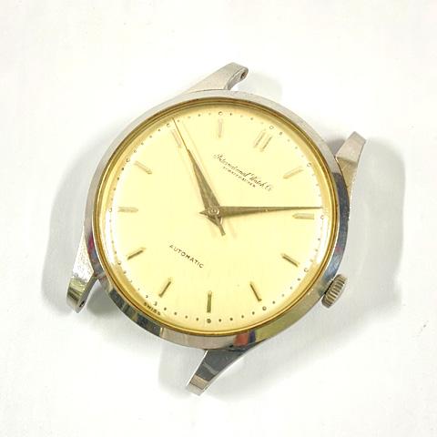 IWC シャフハウゼン アンティーク 腕時計