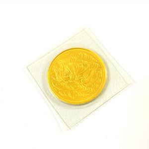昭和天皇御在位60年禁煙 十万円金貨 100000円金貨 記念硬貨