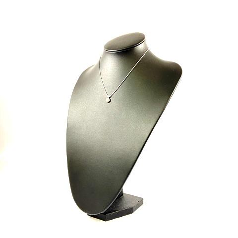 Pt900 Pt850 プラチナ ダイヤモンド ネックレス