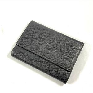 CHANEL シャネル コンパクトウォレット 財布
