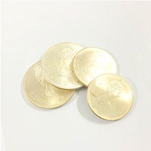 モントリオールオリンピック 記念硬貨 5ドル 10ドル 銀貨