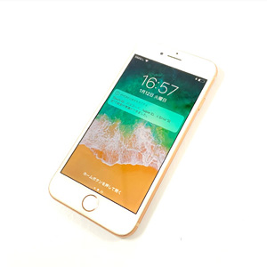 iPhone8 64GB スマートフォン