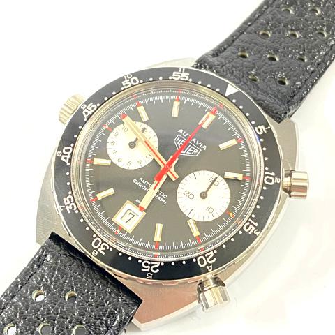 TAGHEUER タグホイヤー メンズ 腕時計 オータヴィア
