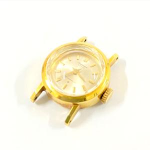 K18 750 SEIKO セイコー 手巻き レディース 腕時計