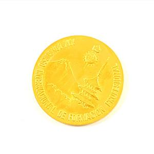 750 K18 技能五輪国際大会 金メダル コイン