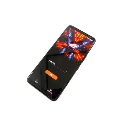 ASUS ROG Phone3 ZS661KS SIMフリー 携帯電話 スマートフォン