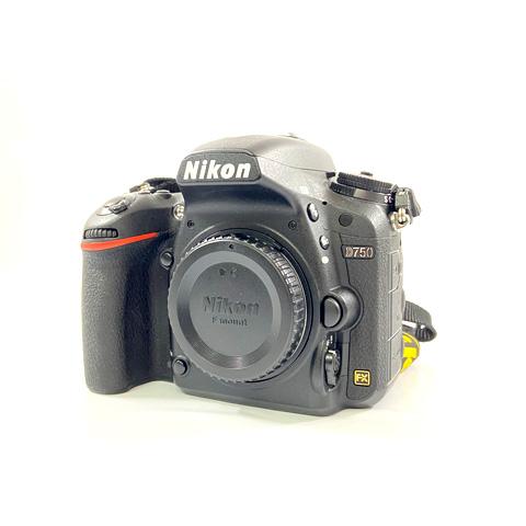 Nikon ニコン デジタル一眼レフカメラ D750 VR Kit