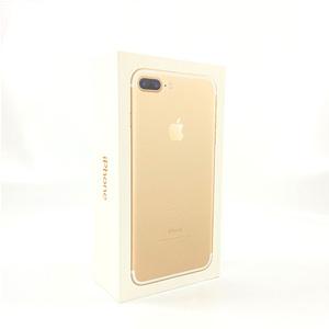 iPhone7 PLUS GOLD 128GB 携帯電話 スマートフォン
