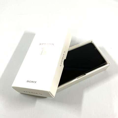 SONY ソニー XPERIA 1Ⅱ スマートフォン 携帯電話