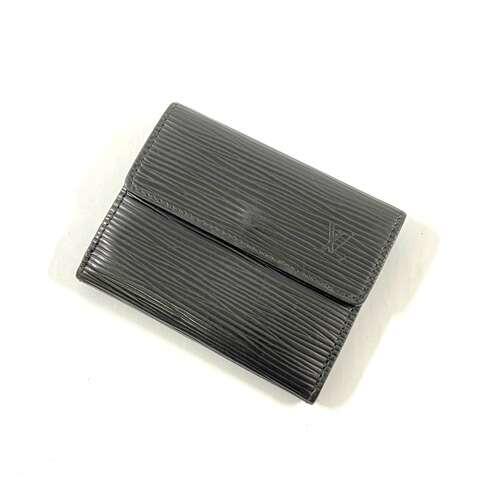 LOUISVUITTON ルイヴィトン エピ コインケース ラドロー 二つ折り財布