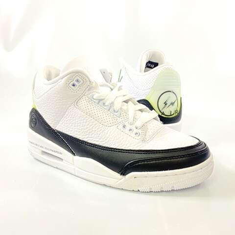 Nike Air Jordan 3 x Fragment スニーカー 靴