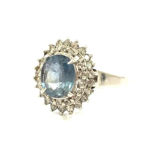 >Pt900 プラチナ ダイヤモンド デザインリング ジュエリー 宝石 貴金属