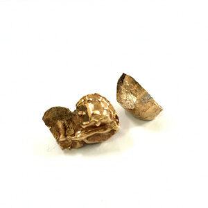 金歯 貴金属 金 K14